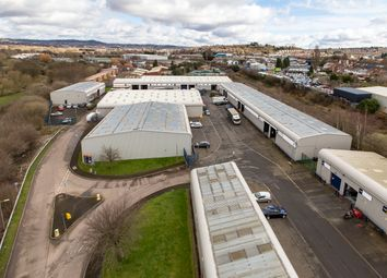 Thumbnail Industrial to let in Bromley Street, Lye