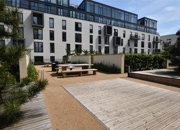 Thumbnail 1 bed flat for sale in Alexandra House, Midland Road, Bath