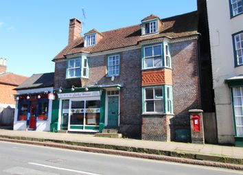 Thumbnail Restaurant/cafe for sale in High Street, Uckfield