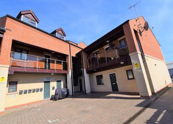 Thumbnail 2 bed flat for sale in Savage Road, Bridlington