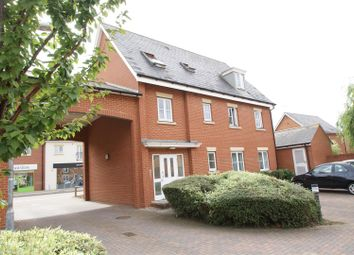 Thumbnail 1 bedroom flat for sale in Priory Chase, Rayleigh