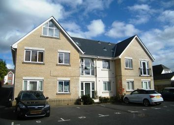Thumbnail 1 bed flat for sale in 641-643 Blandford Road, Upton, Poole