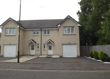 Thumbnail 3 bed property to rent in Forrester Avenue, Redding, Falkirk