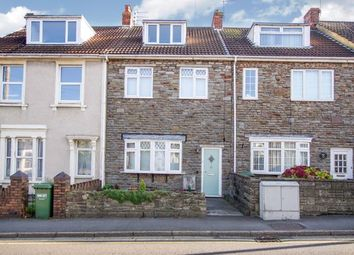 Thumbnail 4 bed terraced house for sale in Victoria Street, Staple Hill, Bristol, South Gloucestershire