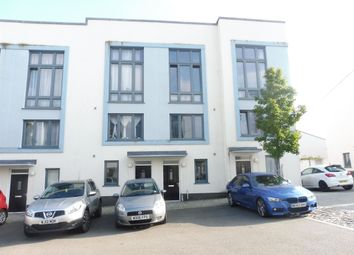 Thumbnail 3 bedroom town house for sale in Ker Street, Plymouth
