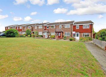 Park Rise, Petworth, West Sussex GU28. 3 bed end terrace house