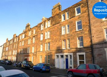 Thumbnail 1 bed flat to rent in Moat Terrace, Slateford, Edinburgh