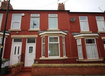 Thumbnail 2 bed terraced house for sale in Methuen Street, Birkenhead, Merseyside
