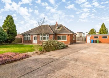 Thumbnail 3 bed bungalow for sale in Warrington Road, Risley, Warrington, Cheshire