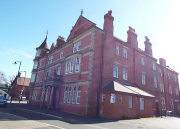 Thumbnail 2 bed flat for sale in Victoria Apartments, 3 Bastion Road, Prestatyn, Denbighshire