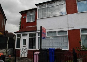 Thumbnail 3 bedroom semi-detached house for sale in Bransby Avenue, Higer Blackley, Lancashire