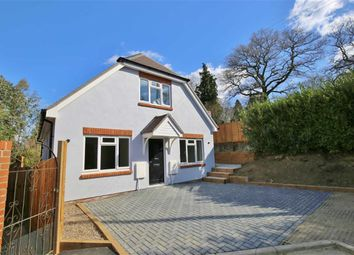 Thumbnail 3 bedroom detached house for sale in Ascot Close, Borough Green, Sevenoaks
