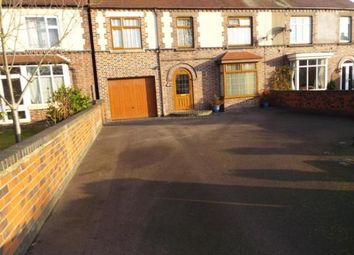 Thumbnail 4 bed semi-detached house for sale in Witherley Road, Atherstone, Warwickshire