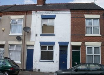 Bosworth Street, Leicester LE3. 2 bed terraced house to rent