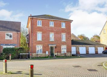 Thumbnail 5 bed detached house for sale in Totton, Southampton, Hampshire