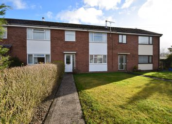 Thumbnail 3 bed terraced house for sale in Maesllwyn Close, Bronington, Whitchurch