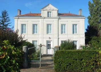 Thumbnail 6 bed property for sale in St-Andre-De-Cubzac, Gironde, France