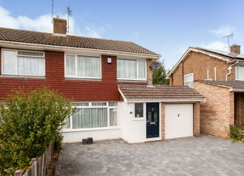 3 bed semi-detached house for sale in Robins Avenue, Lenham, Maidstone ME17