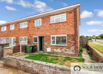 Thumbnail 2 bed terraced house to rent in St. Peters Avenue, Gorleston, Great Yarmouth
