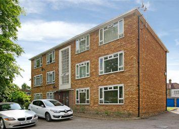 Thumbnail 1 bed flat for sale in Windsor Court, Friern Barnet Lane