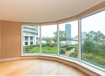 Thumbnail 3 bedroom flat to rent in Imperial Wharf, Fulham SW6, London,