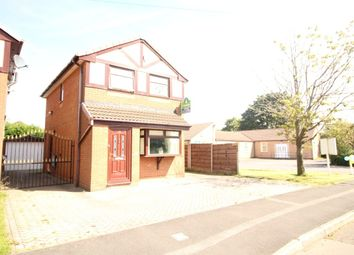 Thumbnail 3 bed detached house for sale in Westminster Avenue, Radcliffe, Manchester