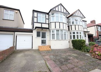 Thumbnail 3 bedroom semi-detached house for sale in Lancaster Road, South Norwood