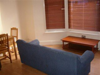 Thumbnail 1 bedroom flat to rent in Buckley Road, London