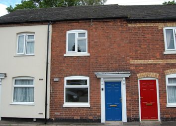 Thumbnail 1 bed terraced house to rent in Upper St. John Street, Lichfield