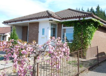 Thumbnail 2 bed detached bungalow for sale in Loch Lann Road, Inverness