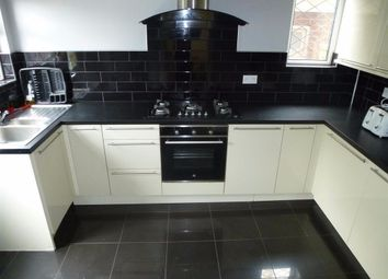 Thumbnail 3 bed semi-detached house to rent in Vesper Road, Leeds, West Yorkshire