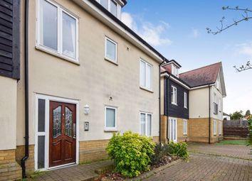 Thumbnail 1 bedroom flat to rent in Cutforth Road, Sawbridgeworth
