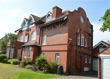 Thumbnail 3 bed flat for sale in 96 Meols Drive, West Kirby, Wirral