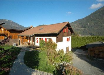 Thumbnail 7 bed detached house for sale in Mont Blanc, 74400 Chamonix-Mont-Blanc, France