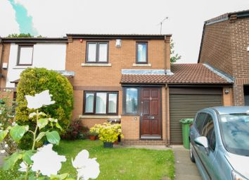 3 bed property for sale in The Leazes, Sunderland SR1