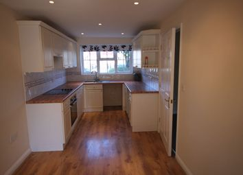 Thumbnail 4 bed terraced house to rent in The Chase, Montefiore Avenue, Ramsgate