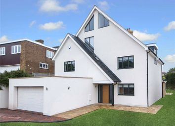 Thumbnail 6 bedroom detached house for sale in Hill Brow, Hove, East Sussex