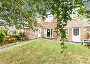 Thumbnail 4 bed end terrace house for sale in Western Close, Letchworth Garden City