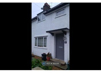 Thumbnail 3 bed semi-detached house to rent in Godwin Road, Bromley