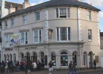 Thumbnail Pub/bar for sale in Esplanade, Ryde