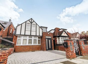 Thumbnail 5 bed bungalow for sale in Raglan Road, Enfield