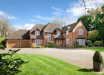 Thumbnail 5 bed property for sale in Cherry Tree Corner, Puers Lane, Jordans, Beaconsfield