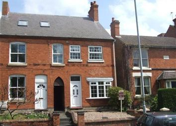 Thumbnail 3 bed property to rent in Loughborough Road, Hathern, Loughborough