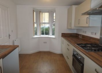 Thumbnail 3 bed property to rent in Franklin Road, Saxmundham