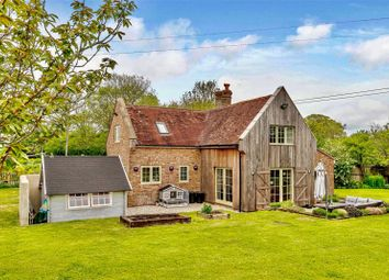 Thumbnail 3 bed detached house for sale in North Charford, Breamore, Fordingbridge