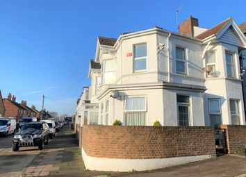 Thumbnail 1 bed property to rent in Sidley Street, Bexhill-On-Sea