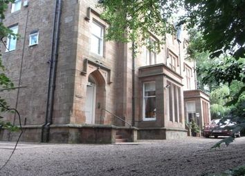 Thumbnail 3 bed flat to rent in Silverwells Crescent, Bothwell, Glasgow