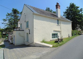 Thumbnail 3 bed semi-detached house for sale in 11 West Hook Road, Hook, Haverfordwest, Pembrokeshire