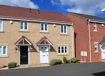 Thumbnail 3 bed property for sale in Priory Way, St.Georges, Telford