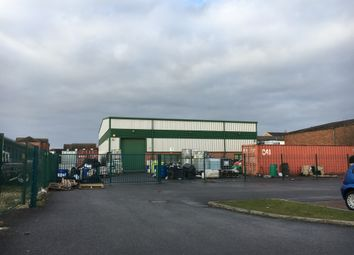 Thumbnail Industrial to let in Unit 1 Witham Point Business Park, Wavell Drive, Lincoln